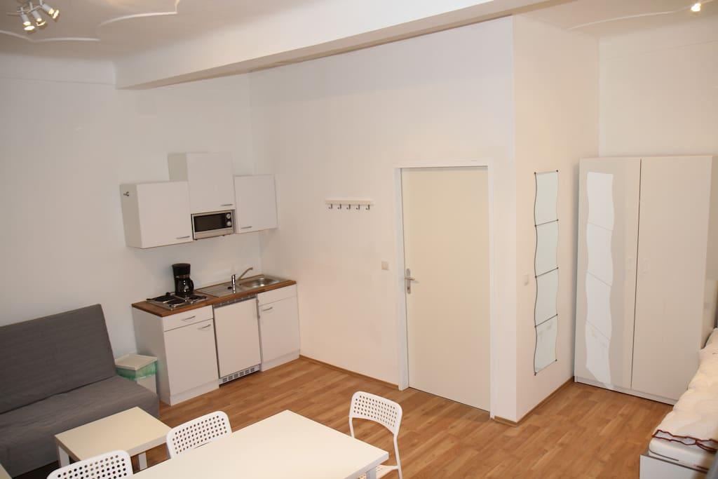 "Krems Apartment ""feel excellent"" Bild 2"