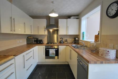 Dalby House - 3 bedroom - Sleeps up to 5