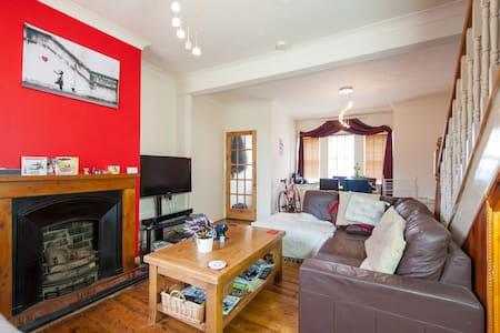 Cosy double room in Northampton - Northampton