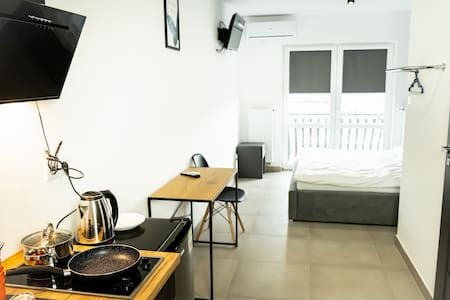 Apartament 2-osobowy Premium