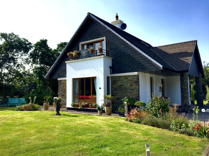 Caragh Glen Bed and Breakfast