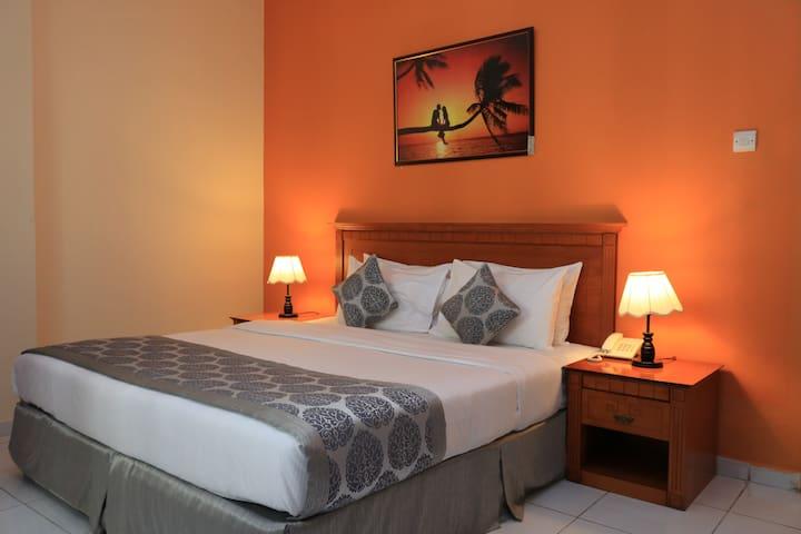 Al Maha Regency Hotel Suites (Studio Suite)