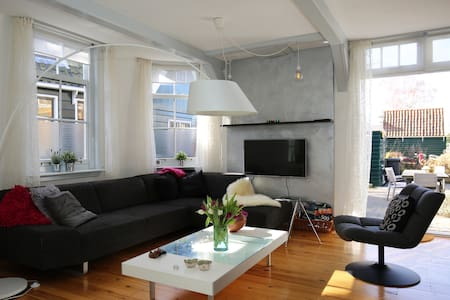 Suite in bnb close to Amsterdam - Zaandijk - 住宿加早餐
