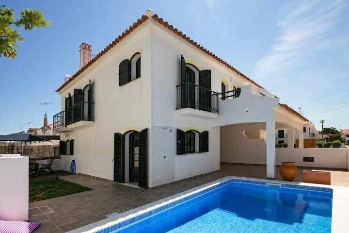 Villa Altura by Your Home Algarve