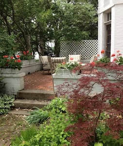Maxam House Bed and Breakfast - Princeton - Bed & Breakfast