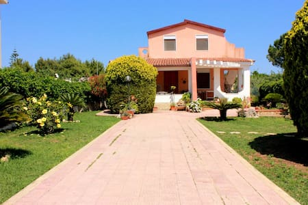 Casa Vacanze Ognina Siracusa a 250 metri dal mare - Ognina