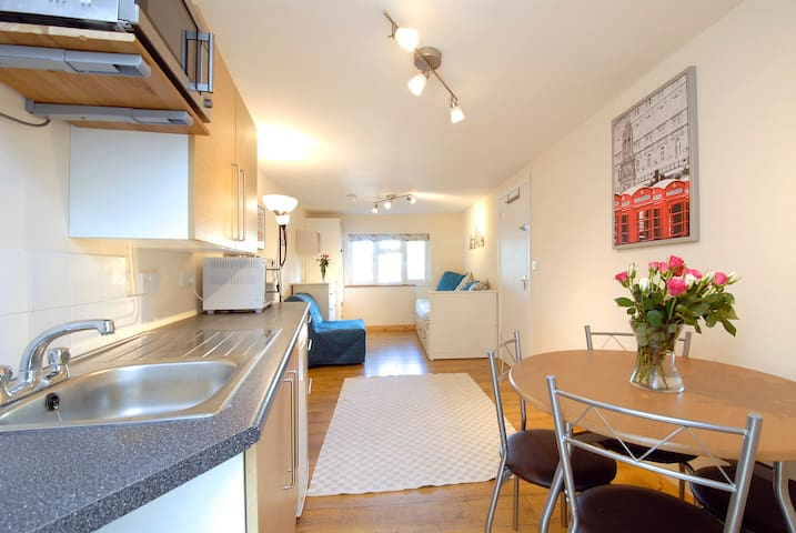 The Snug - Completely independent studio - London - Apartment