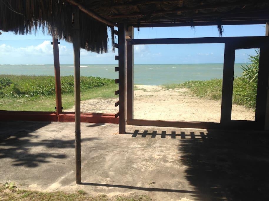 Praia aracaipe