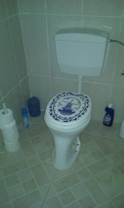 nette toilet