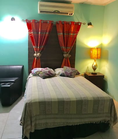 Palm Garden Guest House - Arima - Appartement