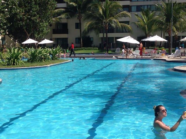 Resort Muro Alto Marulhos