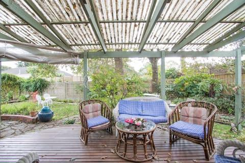 The Secret Garden Croydon