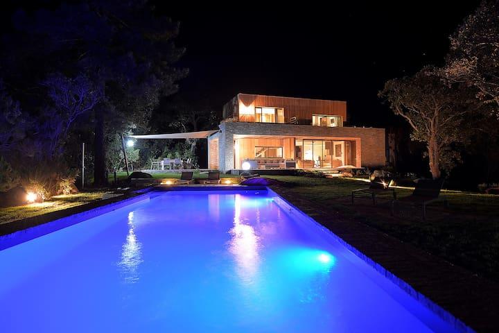 les Lofts de Palombaggia - Porto-Vecchio - Villa