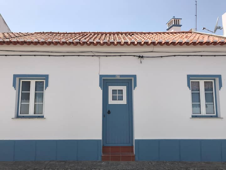 Casa Campinho
