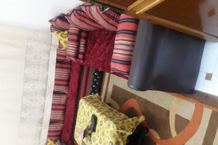 Appartements meubles a louer par jours