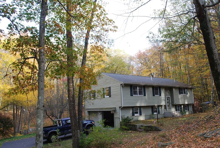 Beautiful and Peaceful Family Home - Hopkinton