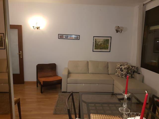 Comfortable Room in Gracia - Barcelona.