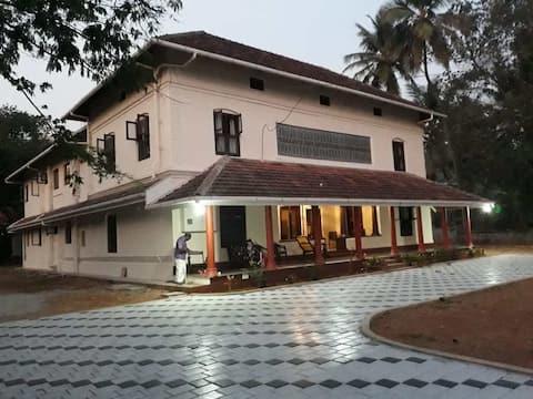 PALAT HOUSE