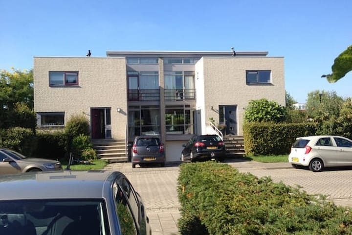 Nice apartment - IJsselstein - Apartment