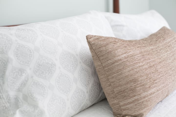 Quality, comfortable linens