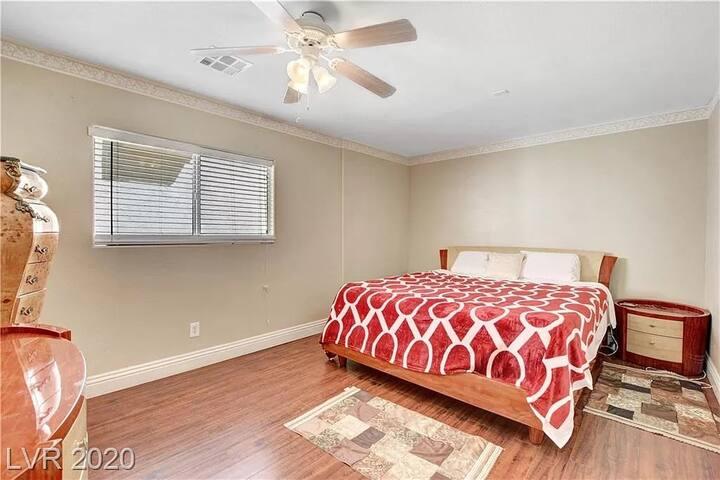 Las Vegas summerlin home room 1