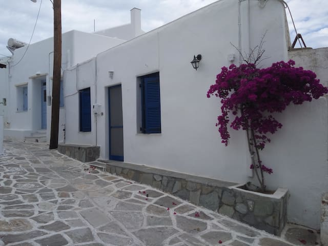 Prodromos traditional house 1-6 persons