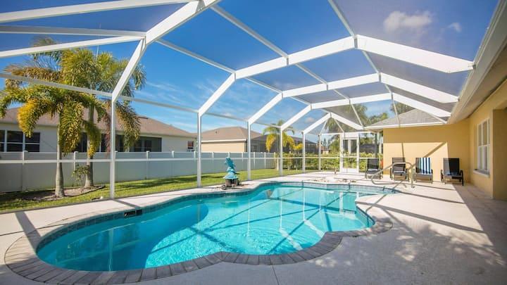 Villa Happiness Florida-24