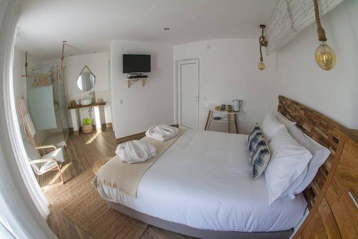 Alamos Retreat|Wellbeing & Yoga Home|Sweet Dreams