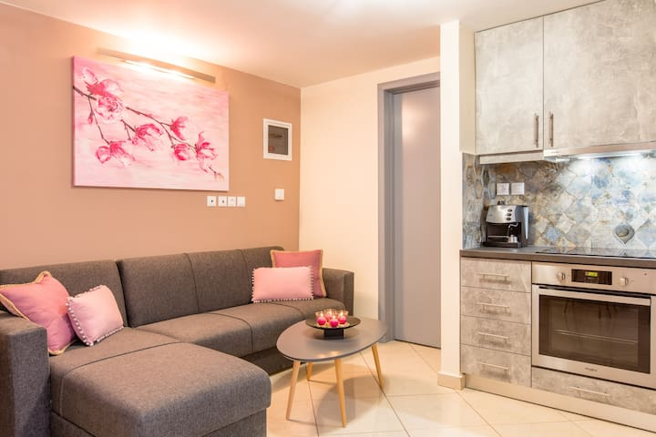 Stratos Apartment Nea Chora