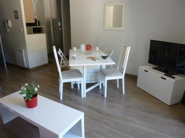 Charmant appartement proche centre