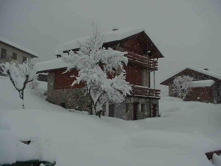 Casa vacanze ValleDelVanoi  CITAP 022038-AT-615463