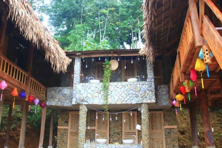 FRIENDLY HOMESTAY: 15 bed dormitory for groups