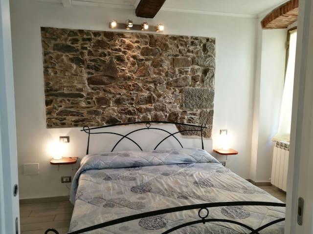 Apartament Trebbiana, Cinque Terre - Riomaggiore - Apartment