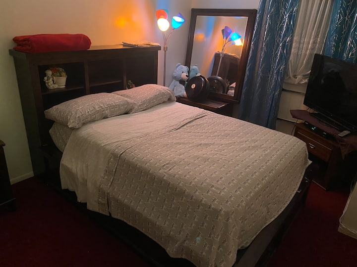 Exquisite Master Bedroom  Furnished & Ready