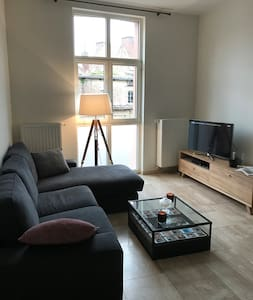 Appartement centre de Tournai