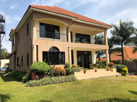The Hive Entebbe Guesthouse