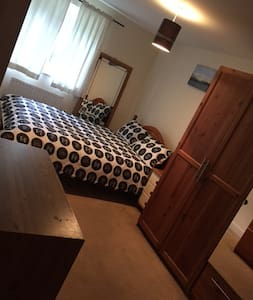 lovely En-suite room in CRAWLEY - Crawley