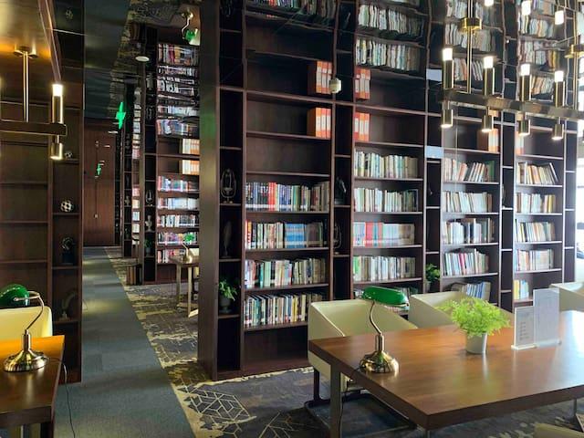 免费图书馆