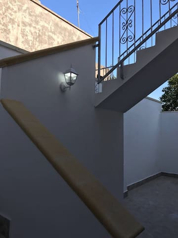 Casa Vacanze Palma - Sanarica - Departamento