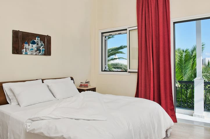Double room Galatia Villas