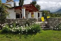 Vacaciones en Tafi del Valle, Tucuman