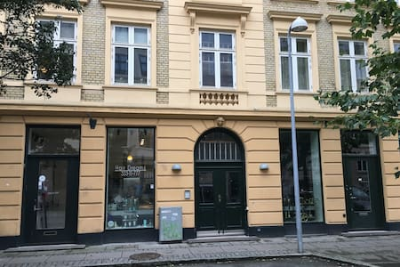 Nice room in Frederiksberg - Close to City Center - Frederiksberg