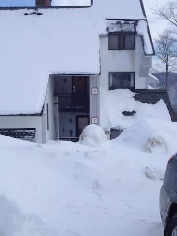 Killington VT.  3Br-2Bath Ski Condo - Killington - Condominium