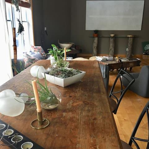 Cedar Healing Arts  - Muskoka Holiday Retreat