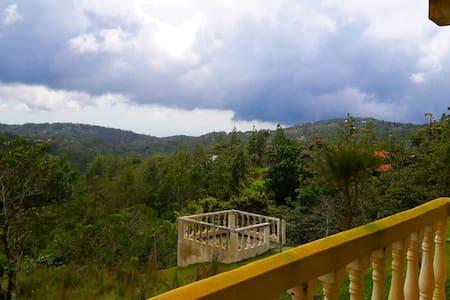 Hermoso aprtamento en cerro azul - Panamá, Panamá, PA - Byt