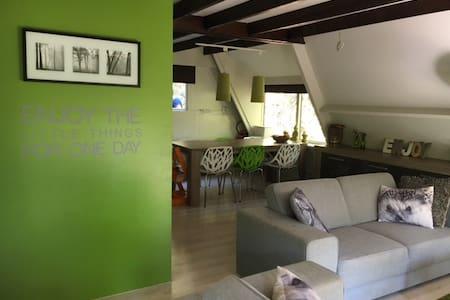 Sfeervolle bungalow nr. 20 bij  Durbuy Ardennen - Durbuy - 방갈로