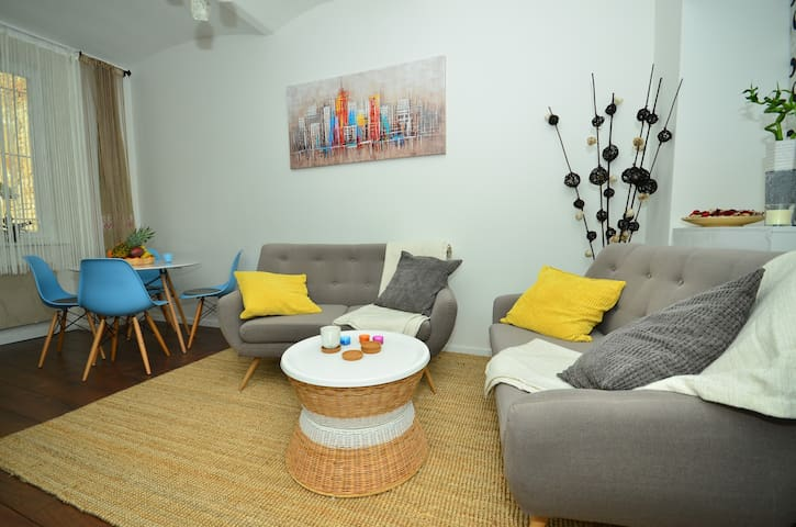 Center of Zagreb, Apartment Lenuzzi - free parking