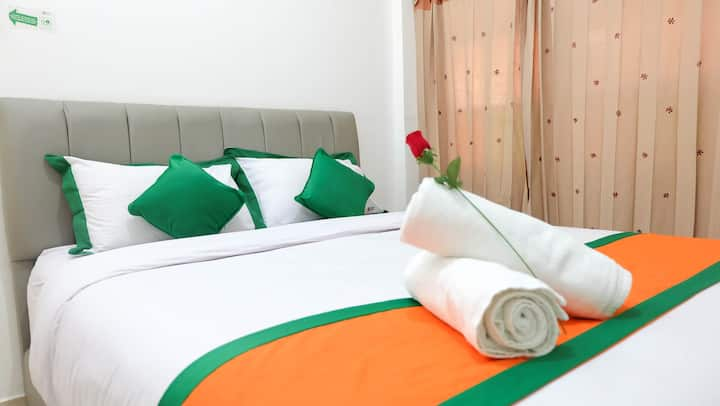 Simply Homy Guest House Condong Catur