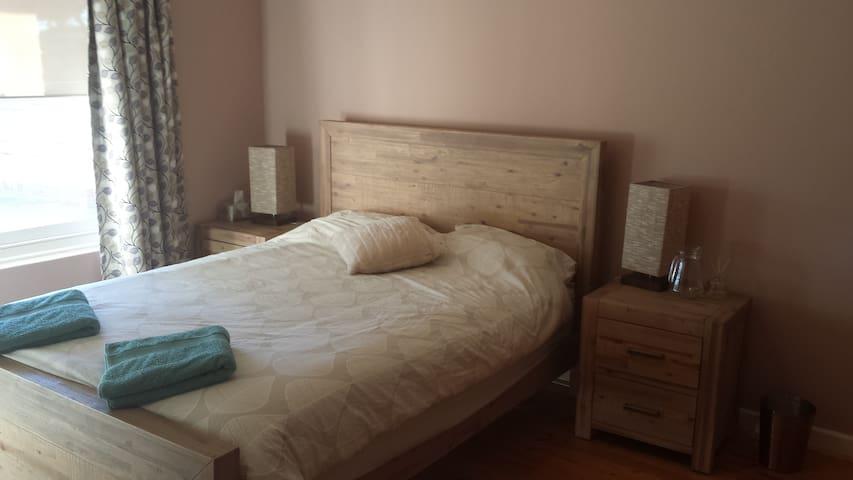 Cosy Room near CBD in quiet area - Renown Park - Bed & Breakfast
