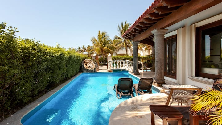 Villa del Mar